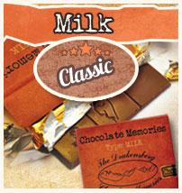 Artisan Milk Chocolate