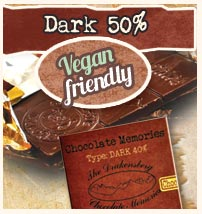 Artisan 40% Dark chocolate