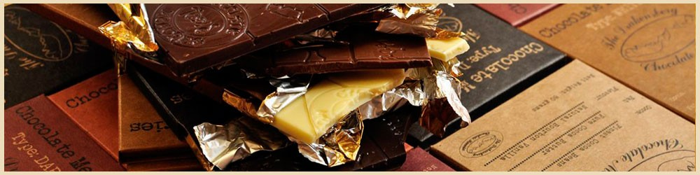 Drakensberg Chocolate