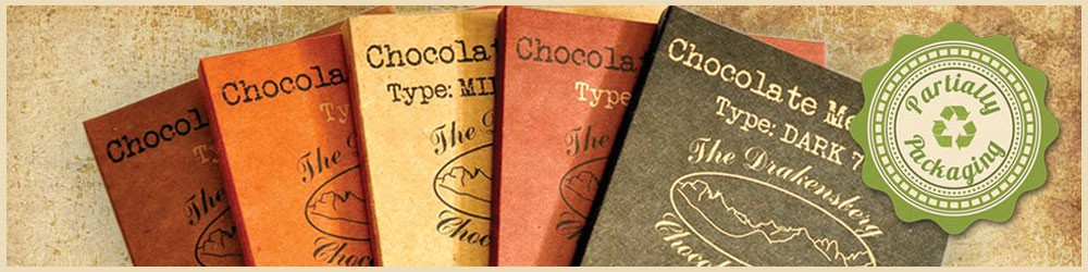 Range of Chocolates - Sugar free available