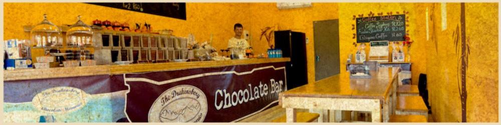 chocolate Bar - chocolate memories shop
